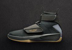 729984889e490d 2018 Nike Air Jordan 20 XX Retro Flyknit R B Melo Black Size 13. BQ3271-