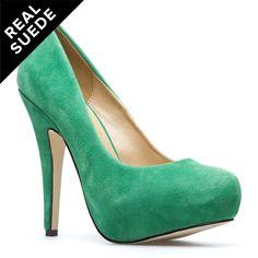 Sude Green