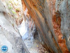 Walking roundtrip through the Kritsa gorge: Going through the Kritsa gorge is a hike you will not easily forget; it really is a masterpiece of Mother Nature Crete Greece, Mother Nature, Hiking, Island, Forget, Traditional, Block Island, Islands, Mother Earth