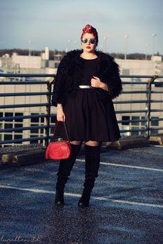 Plus Size Fashion for Women - Lu zieht an.®