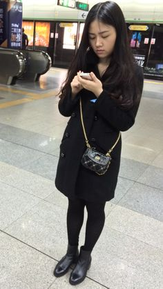 2/10/14 SZ in grand theatre subway