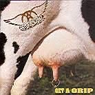 Get a Grip is the eleventh studio album by American rock band Aerosmith, released on April 1993 by Geffen Records. Get a Grip was the b.