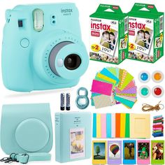 Fujifilm Instax Mini, Fuji Instax Mini, Instax Mini Film, Instax Mini Camera, Instant Print Camera, Instant Film Camera, Fujifilm Instant Camera, Fuji Camera, Camera Case
