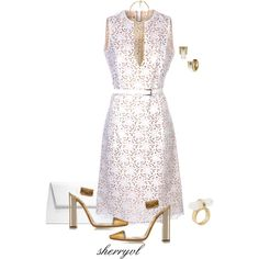 All Michael Kors, created by sherryvl on Polyvore