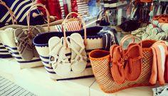 Madagascar Baskets & Gurkee's, The perfect set, Carla ÑLLimona Shop Madagascar, Summer Decoration, Dear Santa, Straw Bag, Baskets, Tote Bag, Bags, Shopping, Fashion