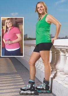 Such inspiration!!!  Weight Loss Success Stories | Women's Health Magazine