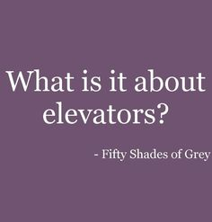 Indeed. #50shades #fiftyshades #50shadesofgrey 50 shades of grey