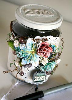 Jar by Nic (Prima)