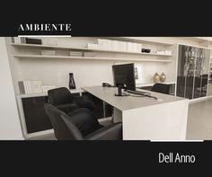 Transforme o seu ambiente de trabalho em espaço funcional, confortável e clean na medida certa. Quer um escritório como este? Encontre a Dell Anno mais próxima e converse com a nossa equipe:  http://www.dellanno.com.br/onde-encontrar/