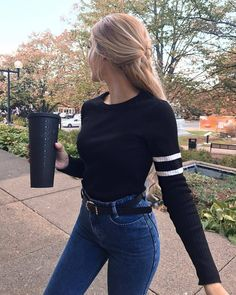 New Moda Hipster Mujer Fashion Summer Outfits Ideas Summer Fashion Outfits, Girly Outfits, Trendy Outfits, Fall Outfits, Cute Outfits, Fashion Spring, Hipster Fashion, Look Fashion, Trendy Fashion
