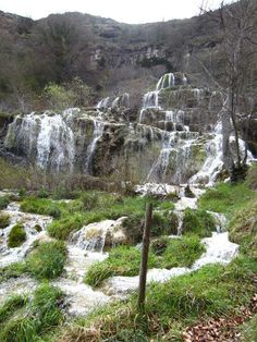Covalagua Waterfalls, Outdoor, World, Naturaleza, Places, Hipster Stuff, Outdoors, Outdoor Games, The Great Outdoors
