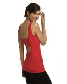 """Revamp Your Fitness Wardrobe for Summer"" via @The Fashion Spot  | #NancyRosePerformance"