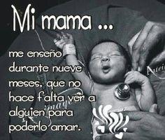 Te Amo Mami♥ Danos like en Facebook: https://www.facebook.com/valoresparatodalavida
