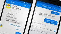 Messenger bots Instant Messenger, Facebook Users, Facebook Messenger, Do What You Want, Reading Material, Learning To Be, Open Source, Understanding Yourself, People Like