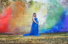 """""""There is a RAINBOW of HOPE at the end of every storm""""...  When this gorgeous momma-to-be approached to me with this project I felt SO TOUCHED!!! Having a rainbow baby myself, I immediately fall in love with her idea and I tried to recreate her vision to the best. I hope you all like the outcome as much as I do :)  #rainbowbaby #rainbowmaternity #blessed #maternity #photography #hope #love #maternityphotography #rainbow #fayettevillenc #fortbragg #nc #photographer #colors"""