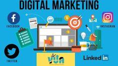 Digital Marketing Training Institute in Kolkata - Vision Upliftment Academy Marketing Topics, Internet Marketing, Cyber Security Course, Online Digital Marketing, Marketing Training, Marketing Professional, Kolkata, Online Business, The Help