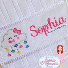 Letters For Kids, Cross Stitching, Embroidery, Crochet, Pattern, Cross Stitch Angels, Cross Stitch Love, Cross Stitch For Baby, Cross Stitch Cards