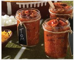 Check out this recipe for Slow Cooker Beef & Bean Chili from King Soopers