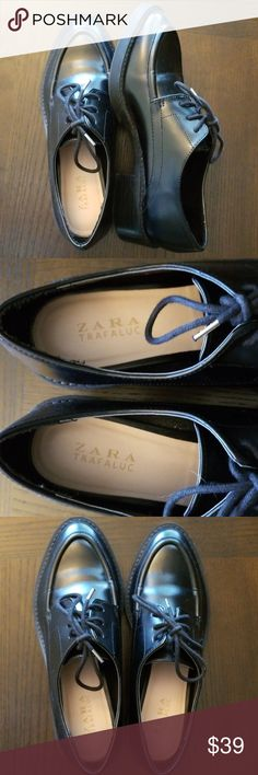 7ac903bcc150b 52 Best Lace oxfords images in 2018 | Flat Shoes, Beautiful shoes ...