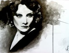 Marlene, oh Marlene.