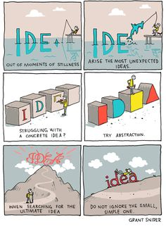 http://incidentalcomics.tumblr.com/post/95099934378/the-shape-of-ideas
