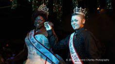 Mr. & Mrs. Cenla Pride 2014