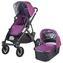 Matrix Ii New Pram Child Stroller Pushchair Car Seat