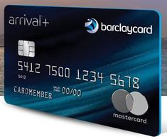 barclays card arrival plus world elite master card credit shure - Jcpenney Rewards Credit Card