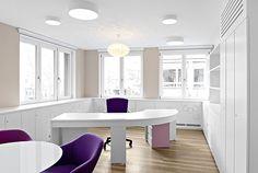 The Cupcake Boutique´s Creative Studio / DITTEL | Architekten