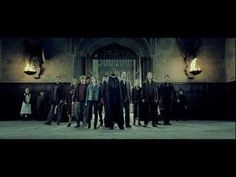 The most perfect song for Harry Potter ever, quite possibly. Never Fall Away vid by Grable424.