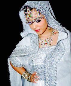 Kabyle bride ♥️