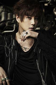 Hyesung ♡ Shinhwa