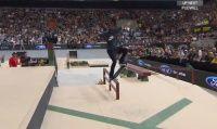 Vídeos Voltas de Luan de Oliveira em Munique -  Linha completa do skatista brasileiro Luan de Oliveira em sua apresentação no Street League Skateboarding at X Games Munique 2013, no qual o atleta levou a medalha de Bronze pra casa.