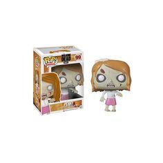 Figura Pop! Television - Walking Dead: Penny  Funko sigue con personajes de  The Walking Dead. Ahora la niña repelente... digo ... la niña zombie de ya sabemos quien.