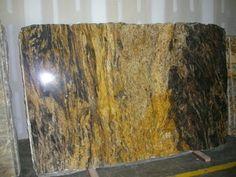 Thunder Storm granite @ Rock Point Granite in Raleigh NC