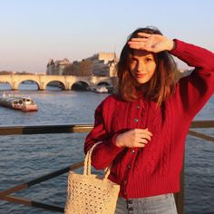Parisian Vogue Fashion Everybody Ought to Know Vogue Fashion, Girl Fashion, Fashion Outfits, Jeanne Damas, Camille, French Girls, Parisian Chic, Fall Winter Outfits, French Fashion