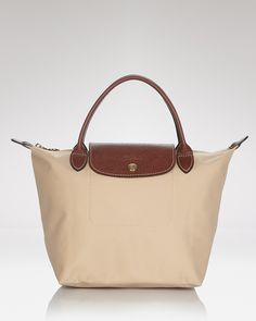Longchamp Le Pliage Mini Fold-Up Tote | Bloomingdale's