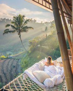 a cozy hotels for staying in Ubud - Bali - Vacation Places, Dream Vacations, Dream Vacation Spots, Vacation Wear, Vacation Travel, Beste Hotels, Destination Voyage, Bali Travel, Wanderlust Travel