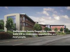New business centre opens to bring jobs and growth