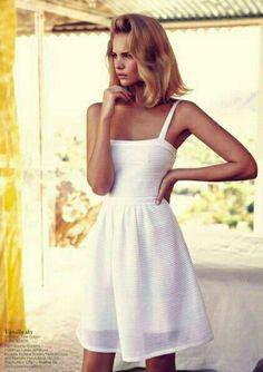 37 meilleures images du tableau vêtements blanc  2f8b3204f
