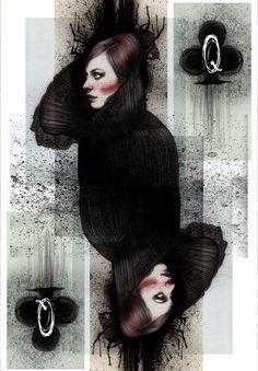 """Annalee Paint 02"" by itsajackal.deviantart.com on #deviantART"