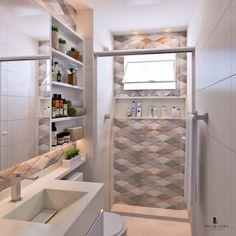 simple room decor for small bathroom decor ideas on a budget Bad Inspiration, Bathroom Inspiration, Bathroom Design Small, Bathroom Interior Design, Ideas Baños, Decor Ideas, Small House Decorating, Toilet Design, Bathroom Furniture