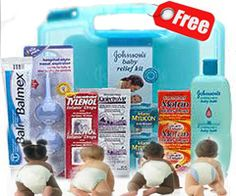 1000+ images about Relief Kit on Pinterest | Baby lotion ...