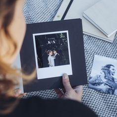 Mrkněte k nám na blog a nechte se inspirovat. Polaroid Film, Blog, Blogging