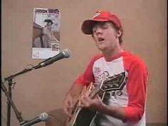 Jason Mraz - You and I Both (acoustic)