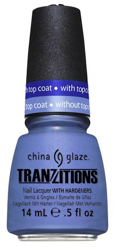 China Glaze - Modify Me