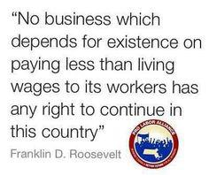 Still true today!