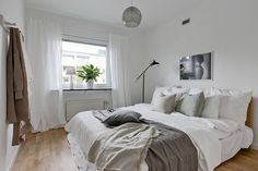 . Molngatan 16 - Bjurfors Uppsala, Own Home, Bedroom, Furniture, Home Decor, Decoration Home, Room Decor, Home Furniture, Interior Design