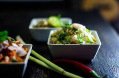 Thai-illan reseptejä osa II   Nordic Atmosphere