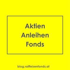 #aktien #anleihen #fonds #kapitalmarkt #investieren #tipps #wissen #finanzwissen Blog, Movies, Movie Posters, Investing, Finance, Knowledge, Tips, Films, Film Poster